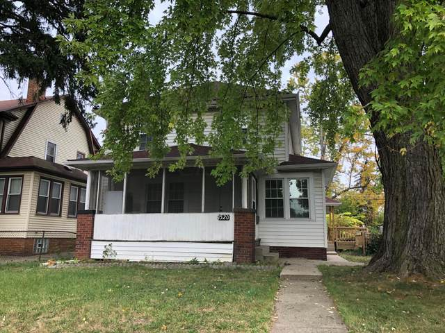 1520 Kohr Place, Columbus, OH 43211 (MLS #220035875) :: MORE Ohio