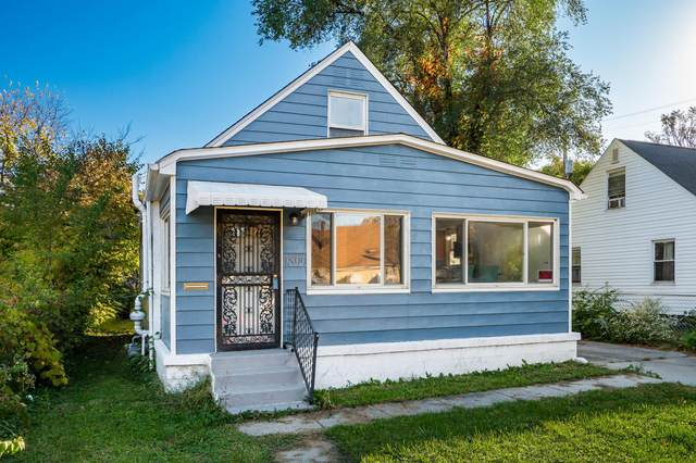 1899 Gault Street, Columbus, OH 43205 (MLS #220035880) :: The Jeff and Neal Team | Nth Degree Realty