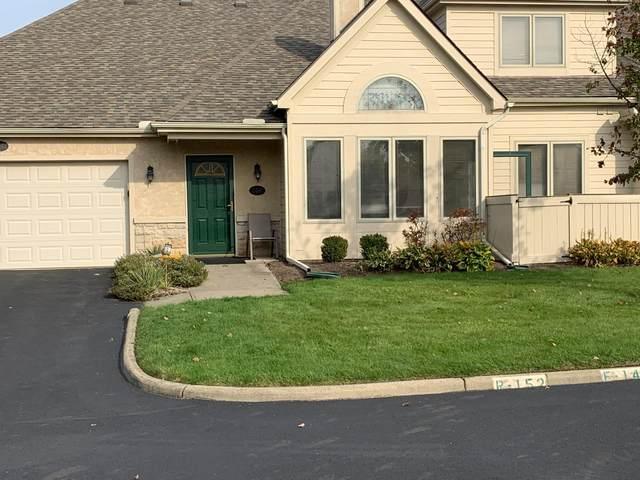 144 Brassic Way 3-144, Columbus, OH 43213 (MLS #220035883) :: Core Ohio Realty Advisors