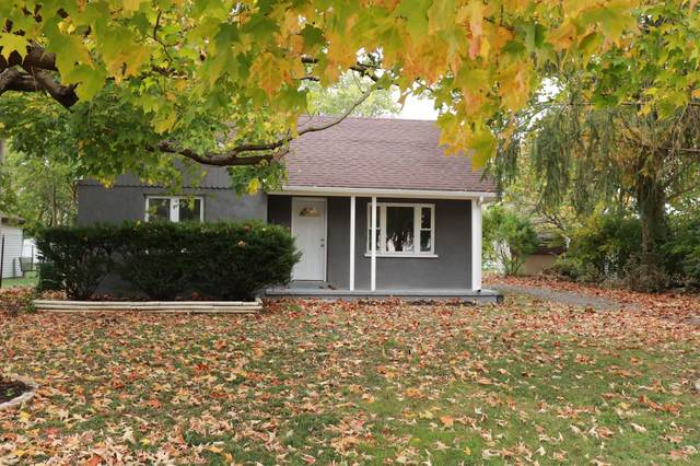 14970 Millport Street, South Bloomfield, OH 43103 (MLS #220035928) :: Core Ohio Realty Advisors