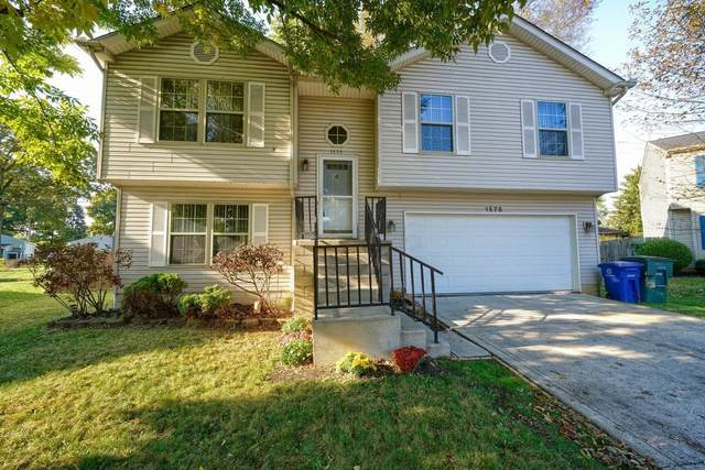 1575 Coronet Drive, Columbus, OH 43224 (MLS #220035940) :: Angel Oak Group