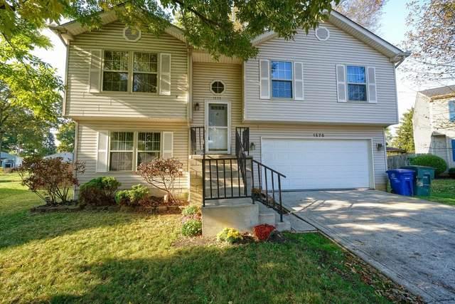 1575 Coronet Drive, Columbus, OH 43224 (MLS #220035940) :: 3 Degrees Realty