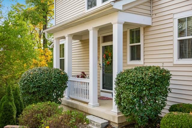 369 Westgreen Lane, Westerville, OH 43082 (MLS #220035983) :: Berkshire Hathaway HomeServices Crager Tobin Real Estate