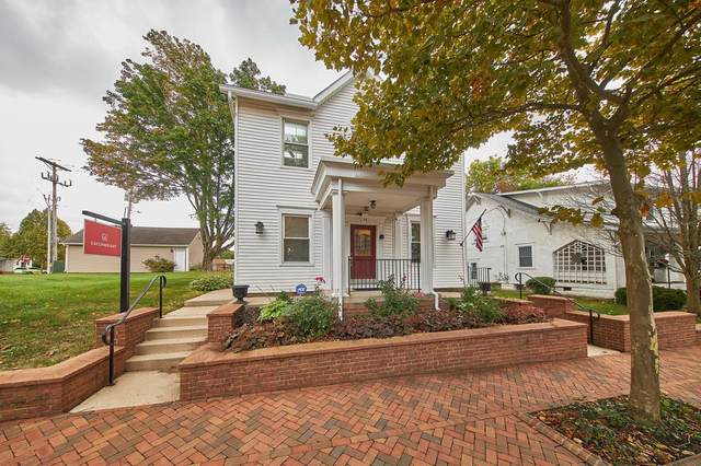 14 S High Street, New Albany, OH 43054 (MLS #220035994) :: 3 Degrees Realty