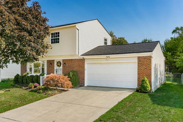 2076 Steffi Drive, Hilliard, OH 43026 (MLS #220035998) :: The Clark Group @ ERA Real Solutions Realty