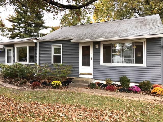 14514 Cleveland Road SW, Pataskala, OH 43062 (MLS #220036051) :: RE/MAX ONE