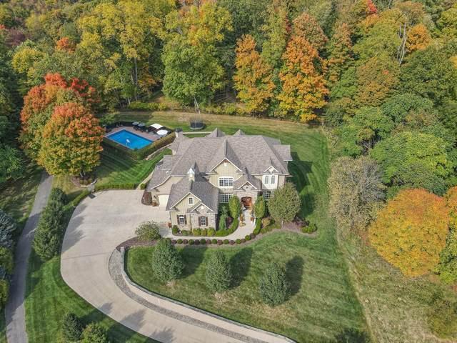 457 Glyn Tawel Drive, Granville, OH 43023 (MLS #220036053) :: Berkshire Hathaway HomeServices Crager Tobin Real Estate