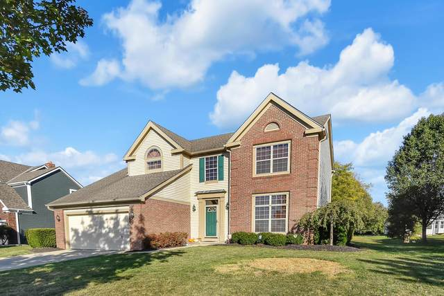 7182 Old Creek Lane, Canal Winchester, OH 43110 (MLS #220036060) :: Angel Oak Group