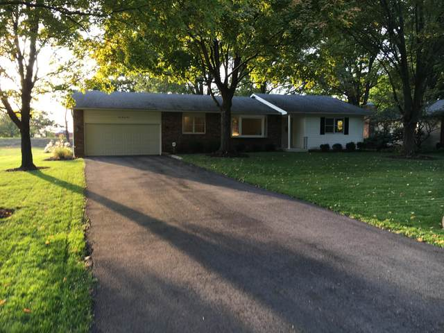 121 Boyd Drive, Worthington, OH 43085 (MLS #220036074) :: 3 Degrees Realty