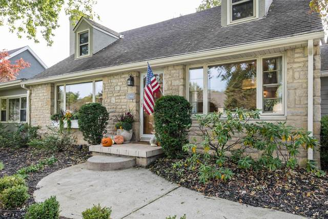 1961 Malvern Road, Upper Arlington, OH 43221 (MLS #220036080) :: Exp Realty