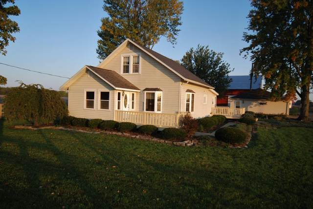 13430 Graham Jones Road, Richwood, OH 43344 (MLS #220036095) :: MORE Ohio