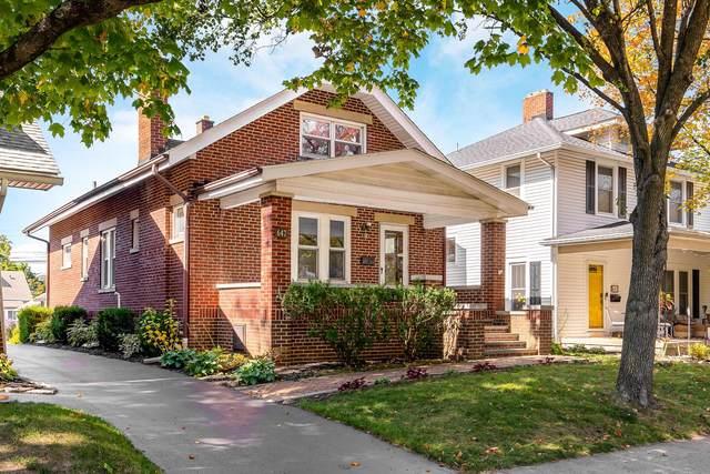 647 Montrose Avenue, Bexley, OH 43209 (MLS #220036103) :: MORE Ohio