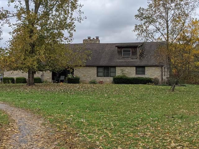 2834 County Road 169, Cardington, OH 43315 (MLS #220036119) :: Core Ohio Realty Advisors