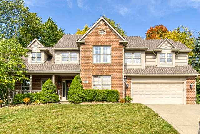 9834 Haverford Place, Pickerington, OH 43147 (MLS #220036126) :: RE/MAX Metro Plus