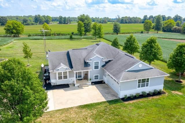 13975 Graham Jones Road, Richwood, OH 43344 (MLS #220036148) :: MORE Ohio