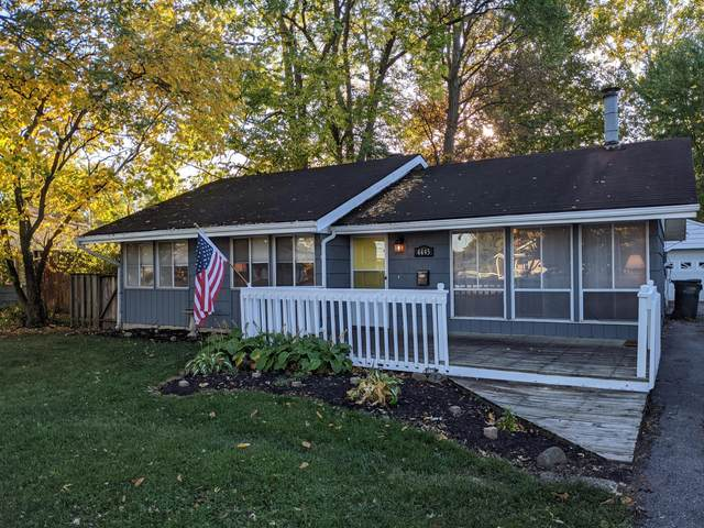 4445 Avery Road, Hilliard, OH 43026 (MLS #220036154) :: Exp Realty