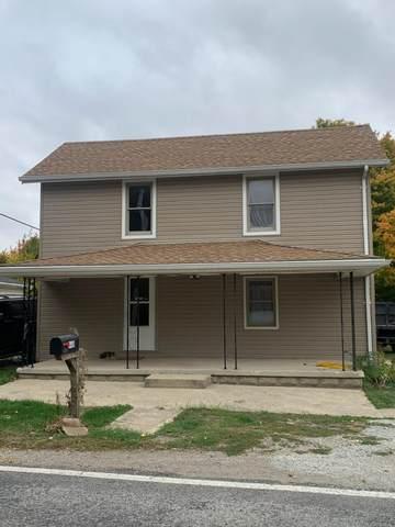 4469 Kite Road, Urbana, OH 43078 (MLS #220036157) :: MORE Ohio