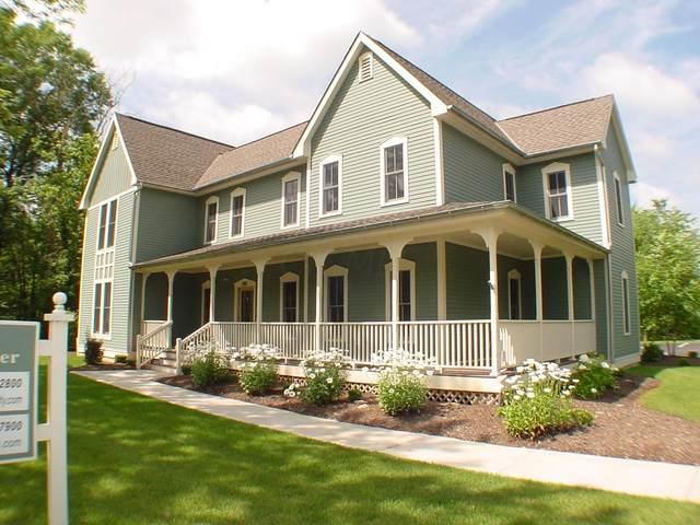 285 S Liberty Street I, Powell, OH 43065 (MLS #220036159) :: Core Ohio Realty Advisors