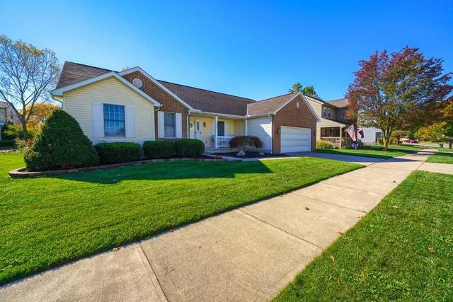 436 Emmaus Road, Marysville, OH 43040 (MLS #220036189) :: Dublin Realty Group