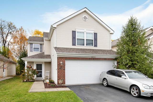 6859 Riding Trail Drive, Canal Winchester, OH 43110 (MLS #220036204) :: MORE Ohio