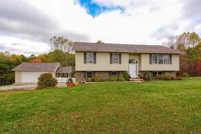 22470 Buena Vista Road, Rockbridge, OH 43149 (MLS #220036212) :: Huston Home Team