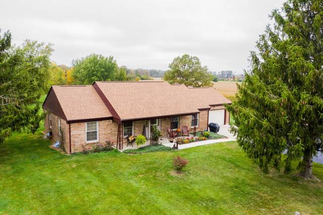 7560 Correll Maxey Road, London, OH 43140 (MLS #220036228) :: Huston Home Team