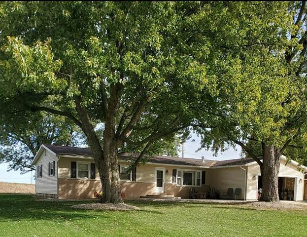 2328 Jefferson Avenue, Circleville, OH 43113 (MLS #220036232) :: The Holden Agency