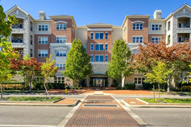 3175 Tremont Road #314, Upper Arlington, OH 43221 (MLS #220036243) :: HergGroup Central Ohio