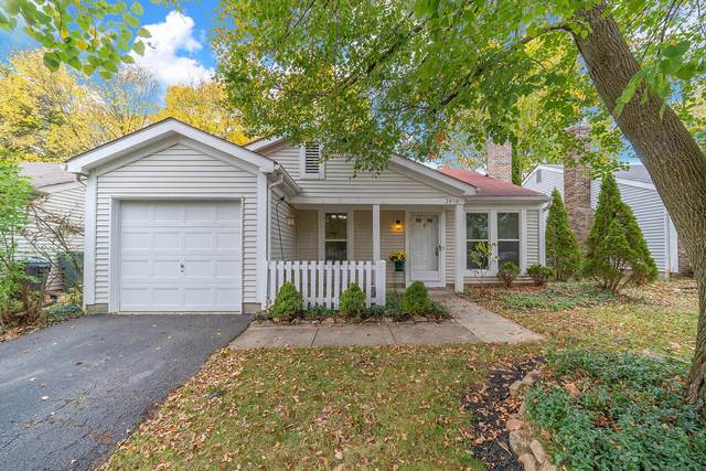 2970 Royalwood Drive, Dublin, OH 43017 (MLS #220036246) :: Berkshire Hathaway HomeServices Crager Tobin Real Estate
