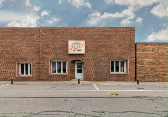 137 S Opera Street, Bellefontaine, OH 43311 (MLS #220036270) :: Shannon Grimm & Partners Team