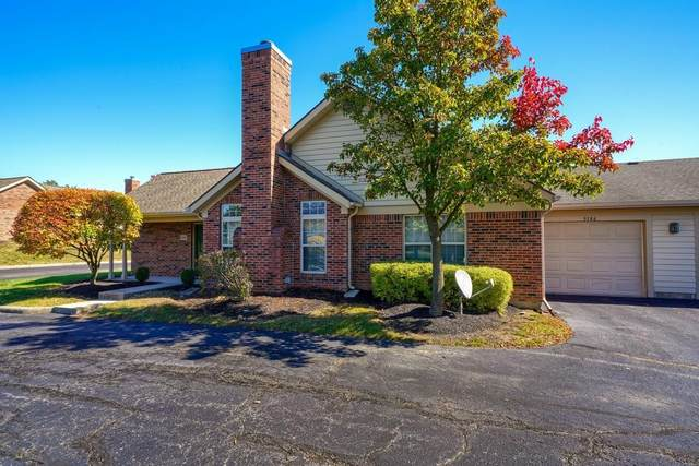 3186 Pine Manor Boulevard, Grove City, OH 43123 (MLS #220036284) :: The Willcut Group