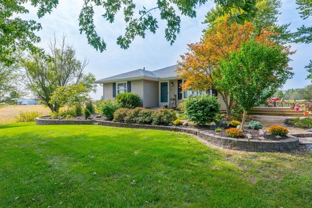 21785 Wolford Maskill Road, Marysville, OH 43040 (MLS #220036287) :: Signature Real Estate