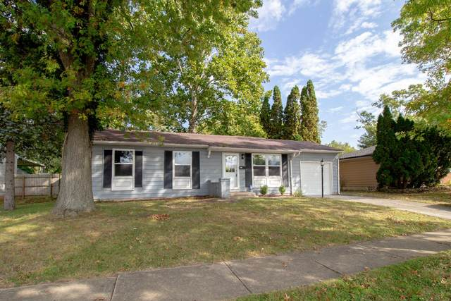 2972 Easthaven Drive S, Columbus, OH 43232 (MLS #220036291) :: MORE Ohio
