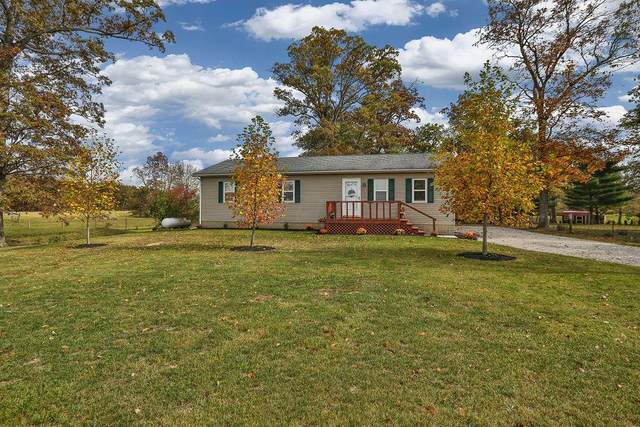 24250 Sisk Road, Circleville, OH 43113 (MLS #220036306) :: Huston Home Team