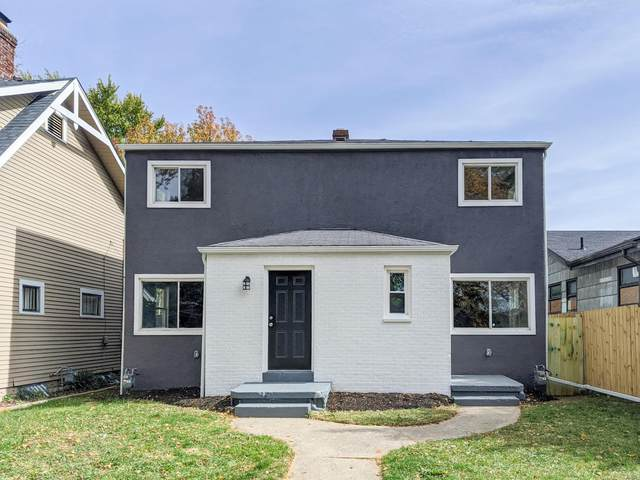 36-38 S Powell Avenue, Columbus, OH 43204 (MLS #220036307) :: Exp Realty