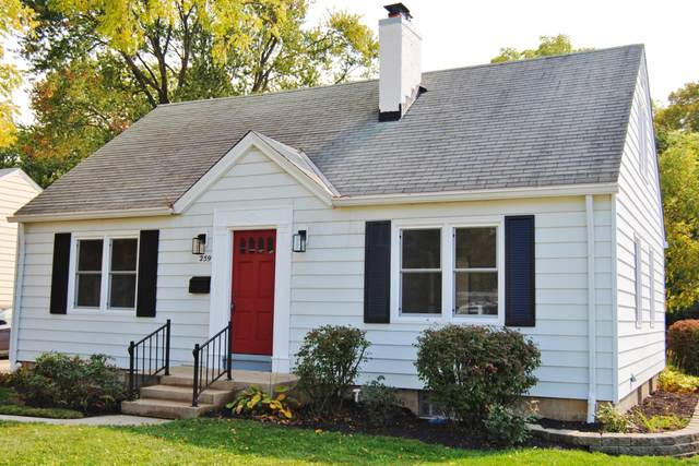 259 E Dominion Boulevard, Columbus, OH 43214 (MLS #220036312) :: The Jeff and Neal Team | Nth Degree Realty