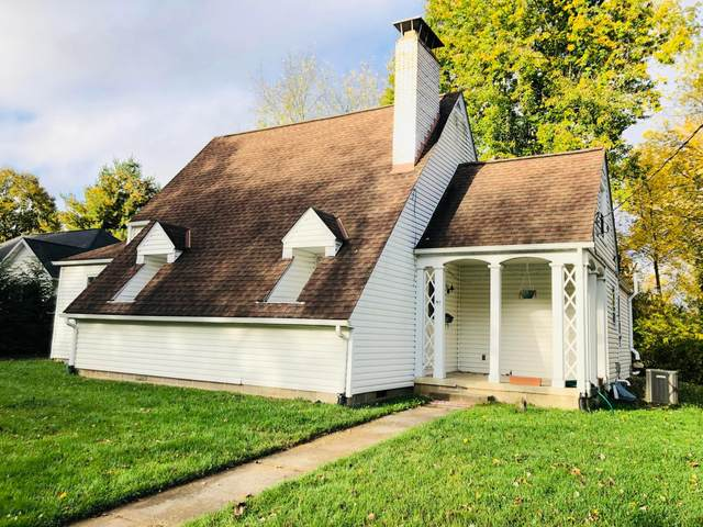 97 N 34th Street, Newark, OH 43055 (MLS #220036314) :: RE/MAX ONE