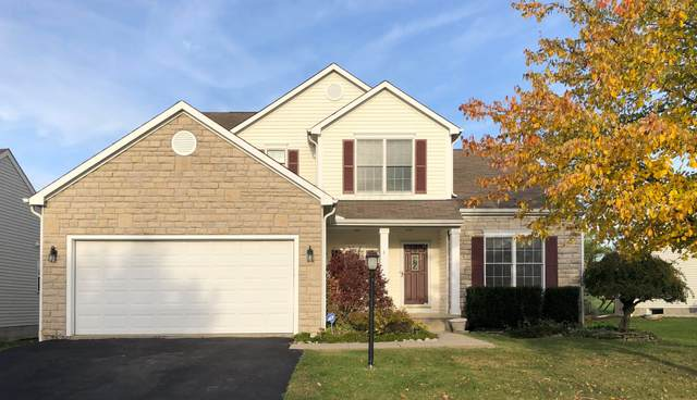 3251 Royal Dornoch Circle, Delaware, OH 43015 (MLS #220036326) :: Signature Real Estate