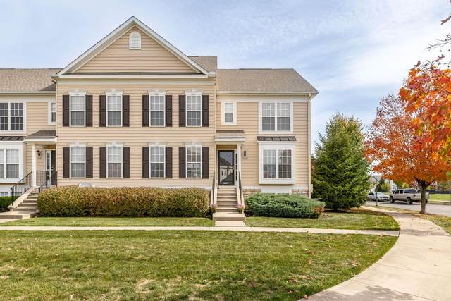 5602 Rainbow Falls Street 20-560, Dublin, OH 43016 (MLS #220036336) :: Signature Real Estate