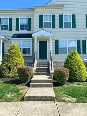 6042 Phar Lap Drive 18-604, New Albany, OH 43054 (MLS #220036343) :: Keller Williams Excel
