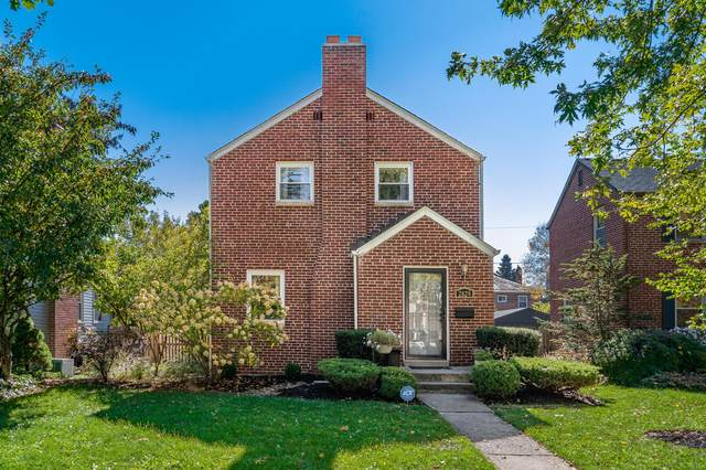2829 Bryden Road, Columbus, OH 43209 (MLS #220036367) :: The Willcut Group