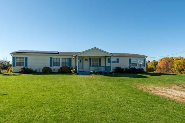 2048 County Road 206, Marengo, OH 43334 (MLS #220036372) :: Angel Oak Group