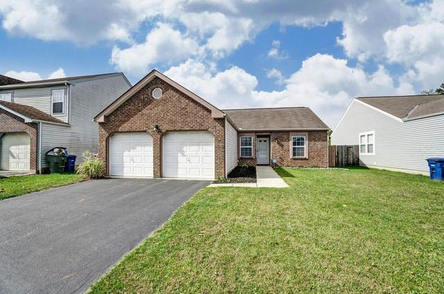 1379 Pine Wild Drive, Columbus, OH 43223 (MLS #220036374) :: MORE Ohio