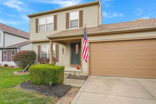 6650 Winbarr Way, Canal Winchester, OH 43110 (MLS #220036392) :: Dublin Realty Group