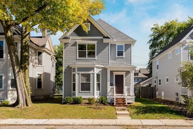 136 Dakota Avenue, Columbus, OH 43222 (MLS #220036400) :: Berkshire Hathaway HomeServices Crager Tobin Real Estate
