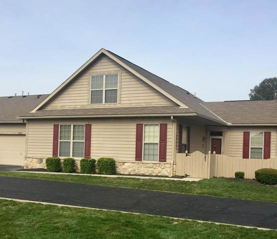3747 Stoneway Point, Powell, OH 43065 (MLS #220036416) :: Exp Realty