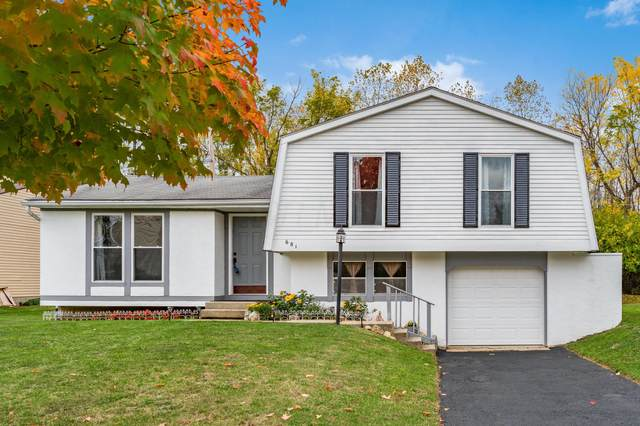 681 Maclam Drive, Columbus, OH 43204 (MLS #220036436) :: The Jeff and Neal Team | Nth Degree Realty