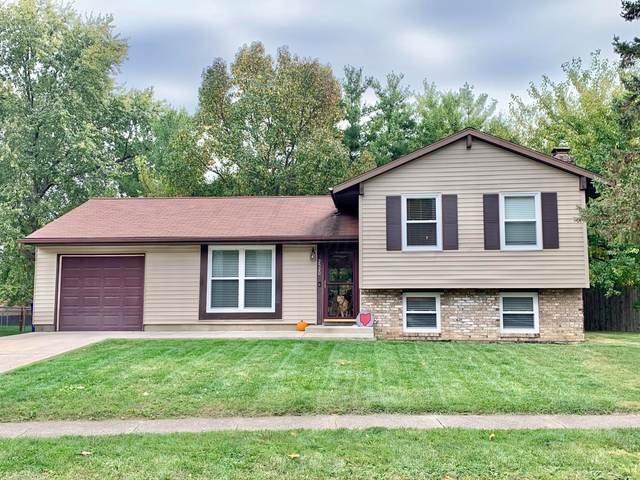 2520 Willow Park Road, Grove City, OH 43123 (MLS #220036442) :: CARLETON REALTY