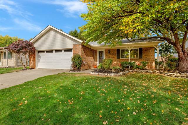 1938 Shallowford Avenue, Columbus, OH 43235 (MLS #220036446) :: The Jeff and Neal Team | Nth Degree Realty