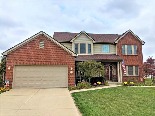 5632 Hatton Court, Hilliard, OH 43026 (MLS #220036453) :: Signature Real Estate